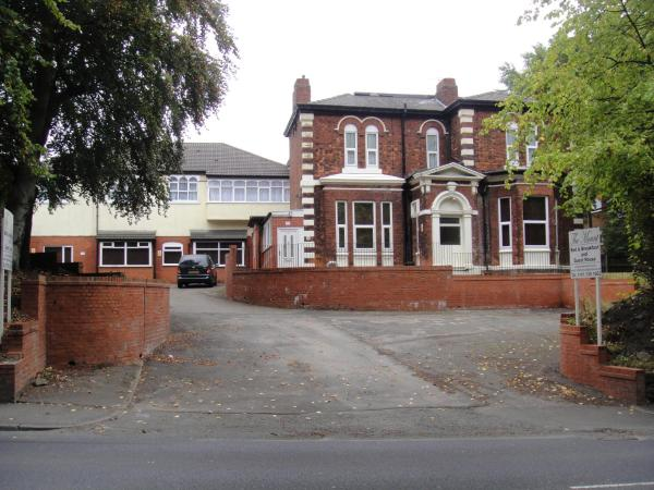 Hotel Pictures: Mount Guest House, Manchester