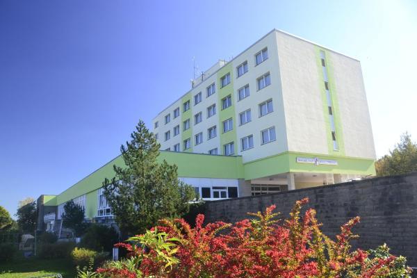 Hotelbilleder: Tannhäuser Hotel Rennsteigblick, Friedrichroda