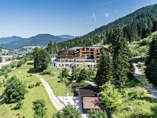 Hotellikuvia: , Achenkirch