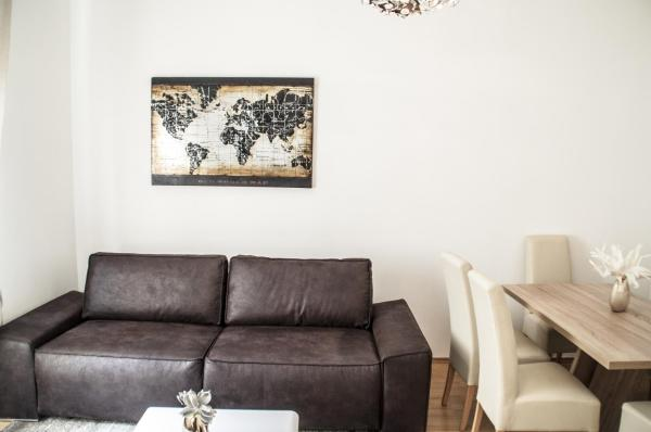 Two-Bedroom Apartment Top 18 - Ybbstrasse 46, 1020 Vienna