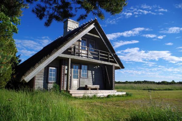 Hotel Pictures: Mõisakoha Cottage, Orjaku