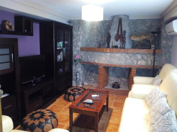 Hotel Pictures: Casa Hortensia, Cazorla