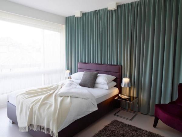 Hotel Pictures: VISIONAPARTMENTS Lausanne Rue Caroline, Lausanne