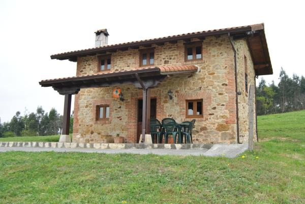 Hotel Pictures: Casa Rural Alba, Beranga
