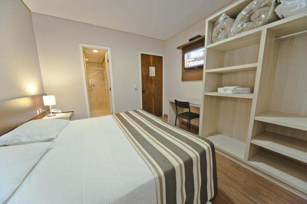 Superior Plus Double or Twin Room