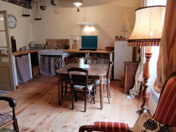 Hotel Pictures: la Couchelle, Montolieu