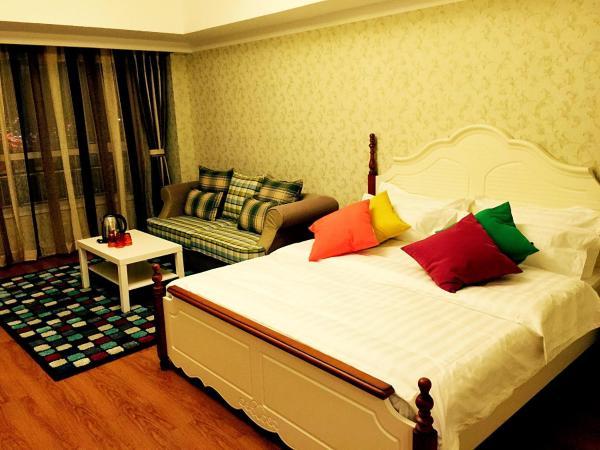 Hotel Pictures: Mango Apartment, Fushun