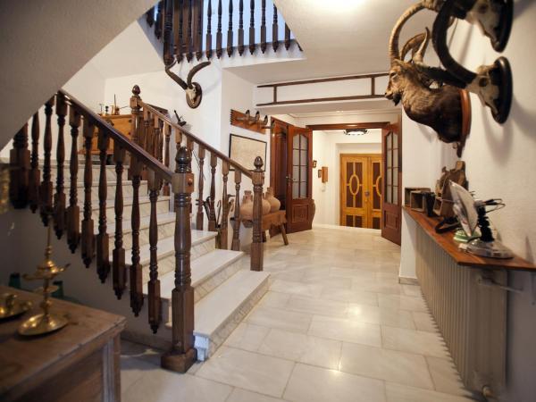 Hotel Pictures: Cazorla House Gallery, Cazorla