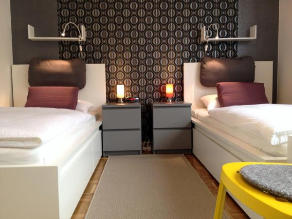 Hotel Pictures: HertenFlats - Rooms & Apartments - Kreis Recklinghausen, Herten