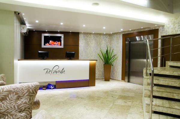 Hotel Pictures: Belavista Web Hotel, Itaberaba