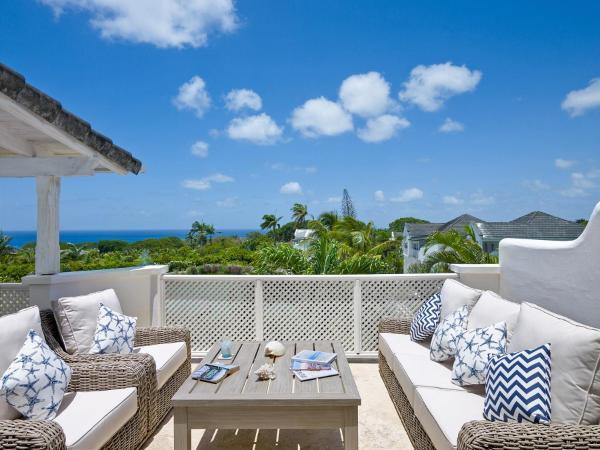 Hotelbilleder: Royal Villa 7, Saint James
