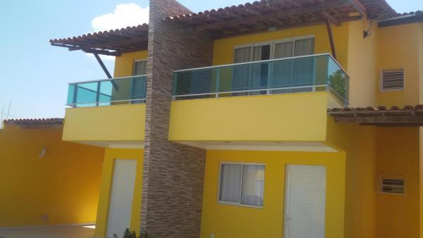 Hotel Pictures: Casa Em Enseada Dos Corais, Santo Agostinho
