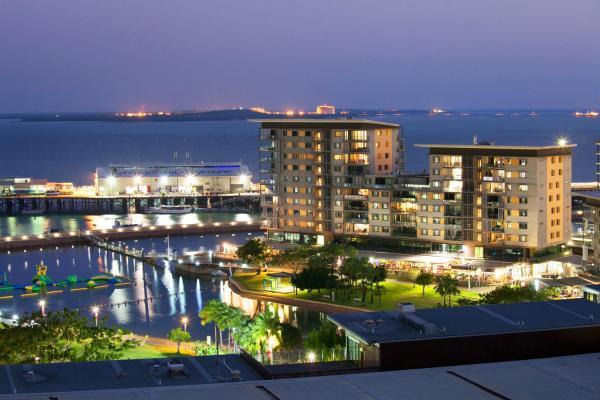 Fotos del hotel: Saltwater Suites - 1,2 & 3 Bed Waterfront Apartments, Darwin