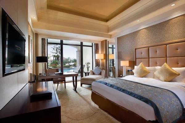 Hotel Pictures: Sofitel Shanghai Sheshan Oriental, Songjiang