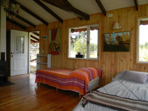 Hotelbilder: Chacra Huelquen, Epuyén