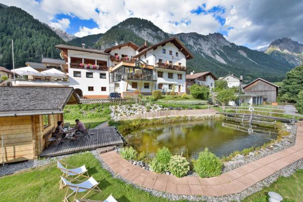ホテル写真: , ペットイ・アム・アールベルク