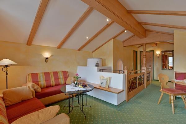 Photos de l'hôtel: Landhaus Schwentner, Kössen