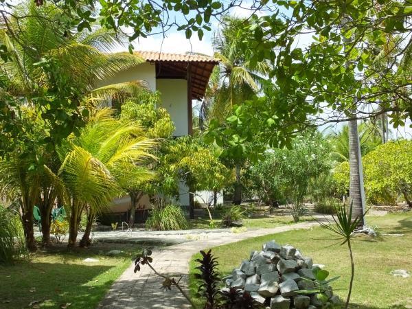 Hotel Pictures: Ecolodge Batel Alagoas, Coruripe
