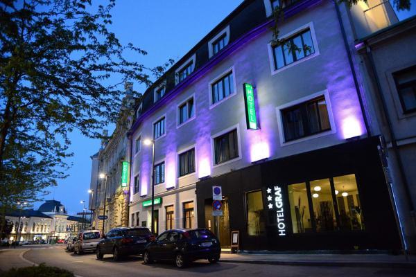 Hotellbilder: Hotel-Gasthof Graf, Sankt Pölten