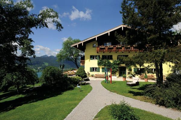 Hotelbilleder: Der Westerhof Hotel, Tegernsee