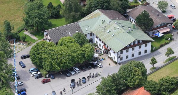 Hotel Pictures: Hotel Alter Wirt, Weyarn
