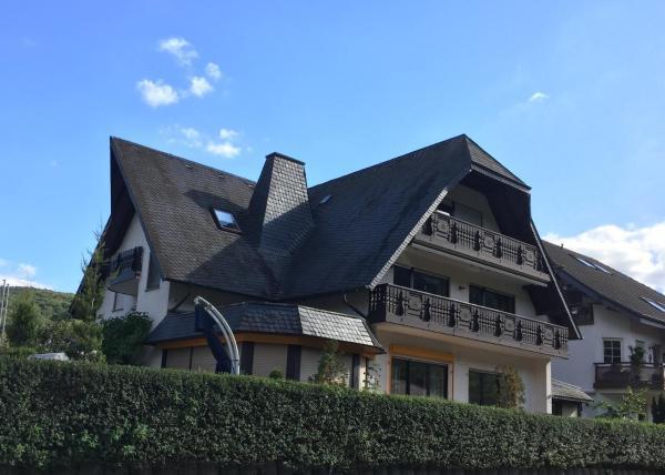 Hotel Pictures: Moseltraum, Bruttig-Fankel