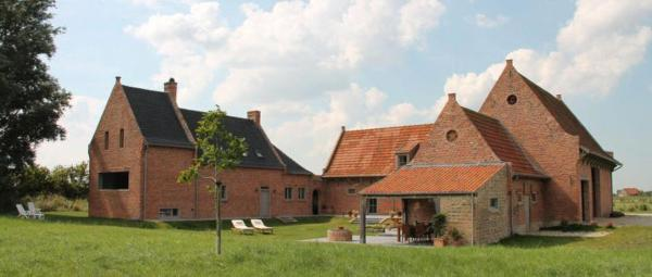 Hotellbilder: Holiday Home Victoria Fields, Diksmuide