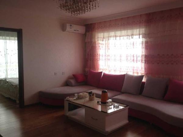 Hotel Pictures: Tianlang'aixin Apartment, Fushun