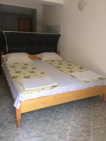 ホテル写真: Georgievi Rooms, ラヴダ