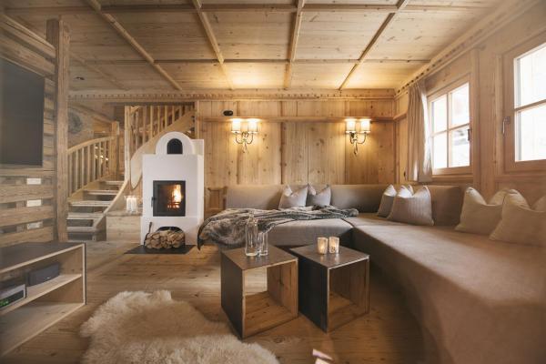 Hotellbilder: Sporer-Alm, Rohrberg