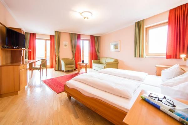 Фотографии отеля: Hotel Restaurant Zur Alten Post, Лейбниц