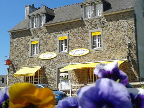 Hotel Pictures: , La Gouesnière