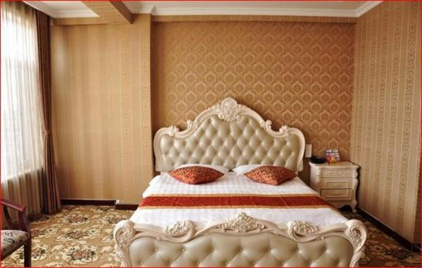 Hotel Pictures: Liyuan Inn, Donggang