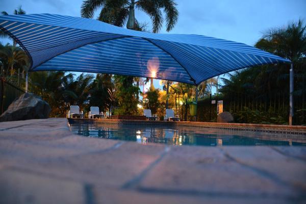 ホテル写真: Southside Holiday Village, ロックハンプトン
