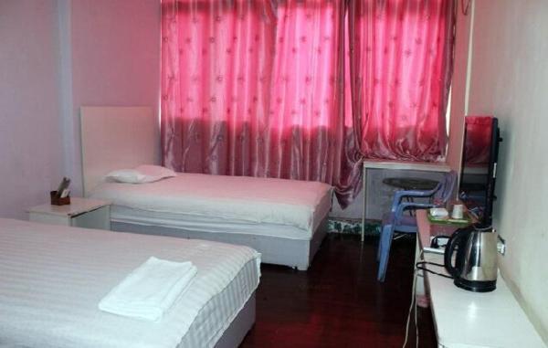 Hotel Pictures: Xiangyang Shanghaojia Inn, Xiangyang