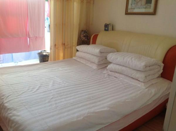 Hotel Pictures: Hongliuhua Inn, Ejin