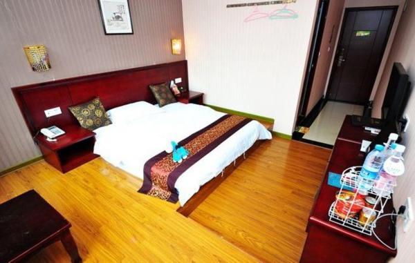 Hotel Pictures: Kangheng Jianqun Hotel, Xiamen