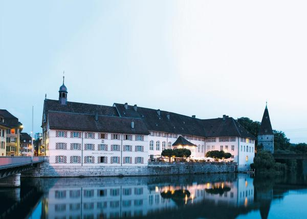 Hotel Pictures: Hotel an der Aare Swiss Quality, Solothurn