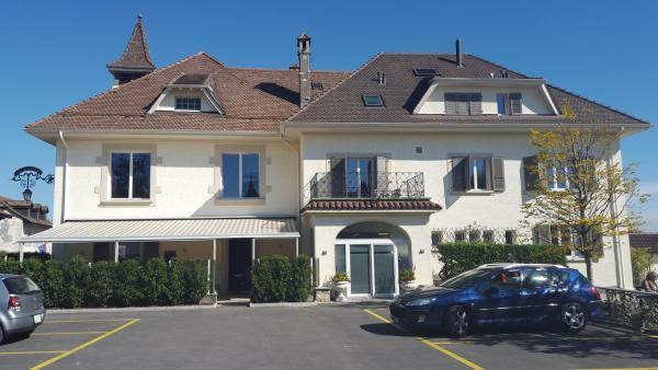 Hotel Pictures: Auberge de Founex, Founex