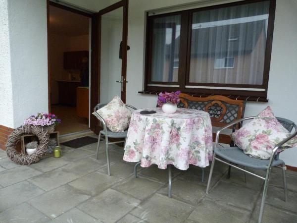 Hotel Pictures: Ferienwohnung Ahr-Eifel, Hönningen