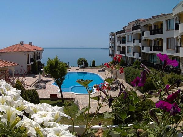 Zdjęcia hotelu: Sun Coast Apartment, Sweti Włas