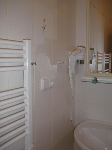 Double Room with Extra Bed and Balcony