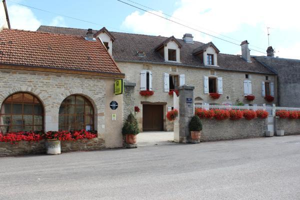 Hotel Pictures: Hotel le Vauxois, Vaux-sous-Aubigny