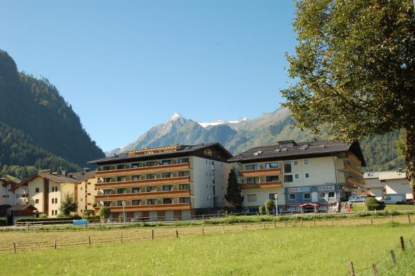 Foto Hotel: , Kaprun