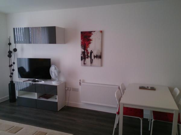 Hotel Pictures: Apartment 27 Lea House, Maidenhead