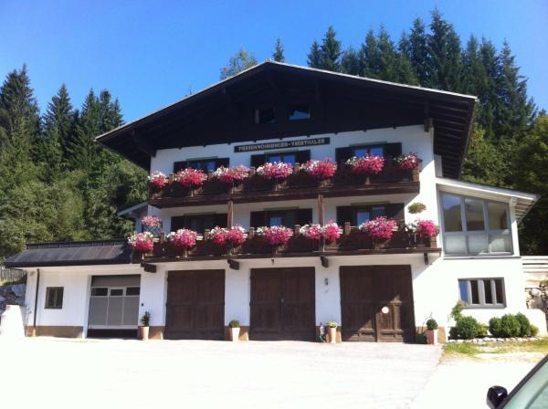 Hotelfoto's: , Filzmoos