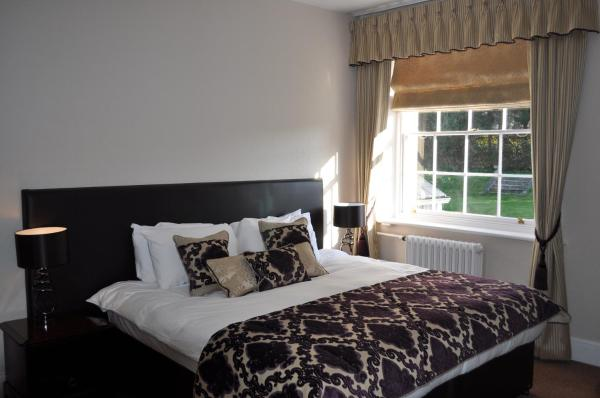 Hotel Pictures: Dunford House, Midhurst