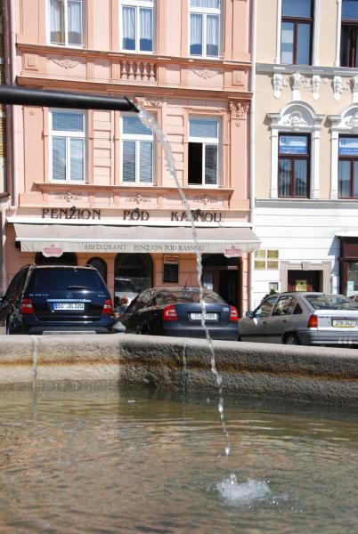 Hotel Pictures: Penzion Pod Kašnou, Frýdek-Místek