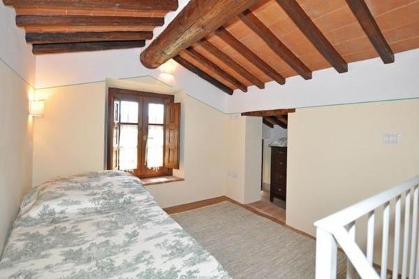 One-Bedroom House - Split Level