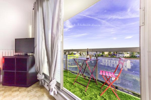 Hotel Pictures: Sweet Home Vincennes, Vincennes